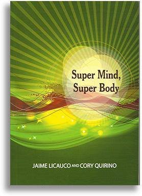 Super Mind, Super Body by Jaime Licauco and Cory Quirino